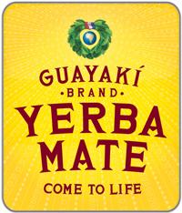 Guayaki Logo