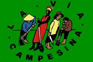 La Via Campesina Logo
