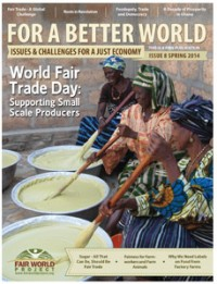 Fairworld Project Publication issue 8 Spring 2014