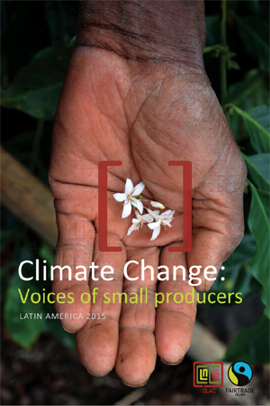 Climate Change: Voices of Small Producers