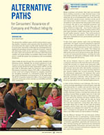 Fair World Project Publication