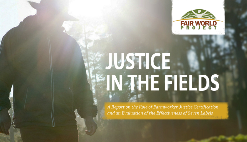 Justice in the Fields