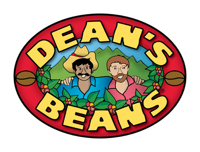 Deans Beans Logo