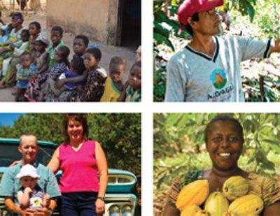 World Fair Trade Day 2013
