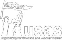 USAS- logo