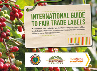 International Guide to Fair Trade Labels