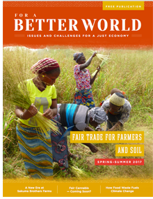 For a Better World issue 14