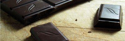 green and blacks chocolate bar