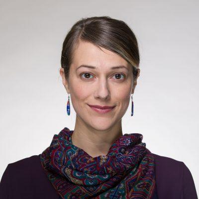 Lauren Berlekamp