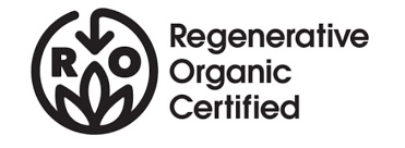 Regenerative Organic Certified Logo