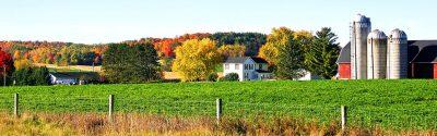 farm bill - farm buildings