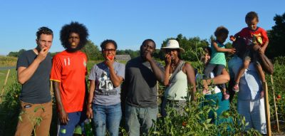 Black Dirt Farm Collective