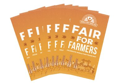 pocket guide to fair trade principles and fair trade labels
