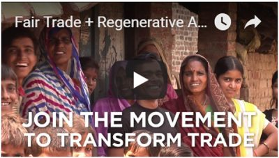 Video: Join the Movement to Transform Trade