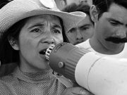 Dolores Huerta - For a Better World Issue 17 - Interview with Dolores Huerta