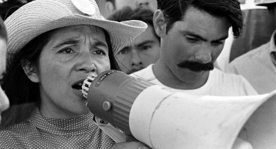 The Image Works - Dolores Huerta - 1976