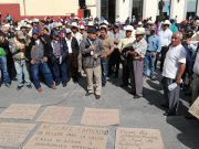 Small-scale Farmers in Mexico Protest Nestle Coffee