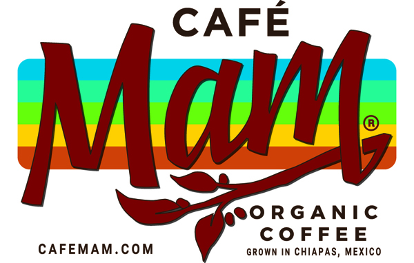 Cafe Mam Coffee Logo