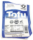 TWIN OAKS TOFU - Issue 18 Product Pick