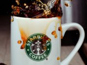 Starbucks Coffee Cup- Starbucks has a dirty secret