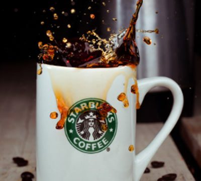 Starbucks Coffee Cup- Starbucks has a dirty secret