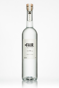 Fair Trade Quinoa Vodka - Product Picks, Issue 19