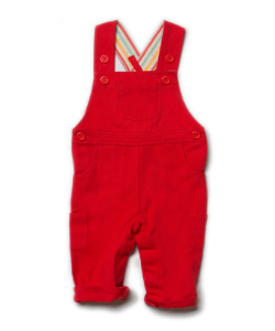 Dungaree's by Little Green Radicals - Product Picks, Issue 19