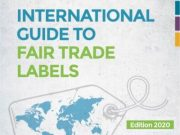 International Guide to Fair Trade Labels - 2020 Edition - cover image