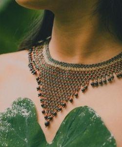 Hakhu Necklace - Product Picks Issue 20
