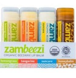 Zambeezi lip balm - Product Picks Issue 20