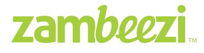 Zambeezi Logo