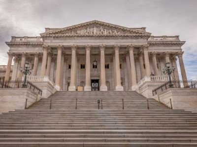 US House of Representatives - Washington DC - Stand with Working People. Support the PRO Act